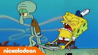 SpongeBob SquarePants   Aflevering in vijf minuten   Pizza bestelling   Nickelodeon Nederlands
