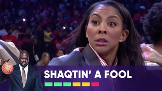 Russ Messed Around and Got a Shaqtin-Double   Shaqtin' A Fool Episode 12