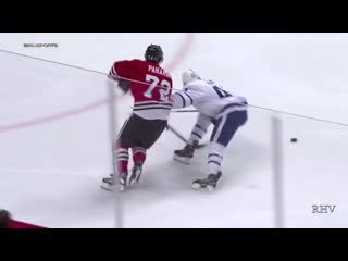 Artemi Panarin - Best moments of 2016-17 NHL Season
