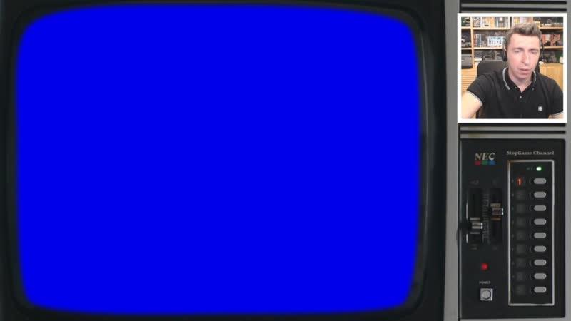 2020 08 15 VHS Кобра сегодня без голосования в следующий раз Терминатор Just Chatting