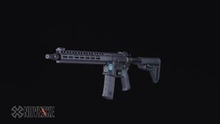 Noveske Gen III N4 One More Wave Centerfire Rifles