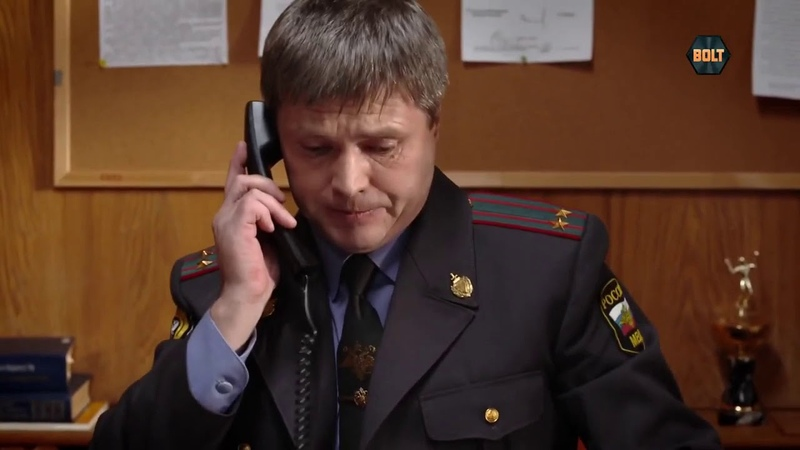 Второй убойный 1 сезон 3 серия Жанр детектив криминальный фильм