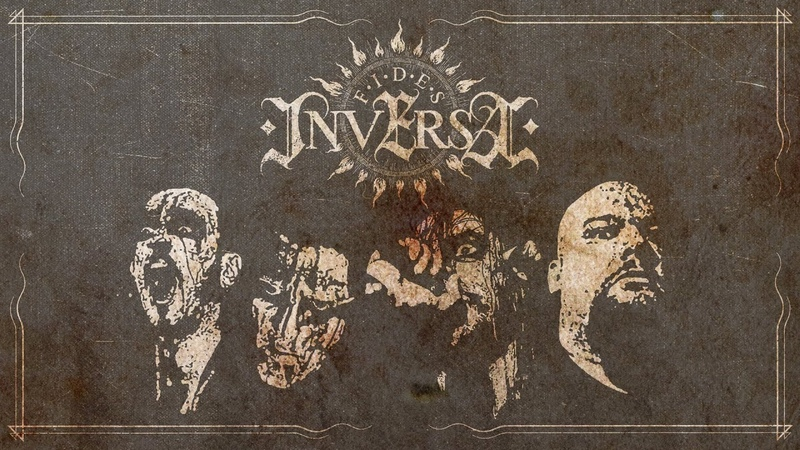 Fides Inversa A Wanderer's Call and Orison New Track 2020