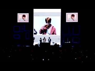 FM MANILA  Asia Fan Meeting Tour [Part 1]