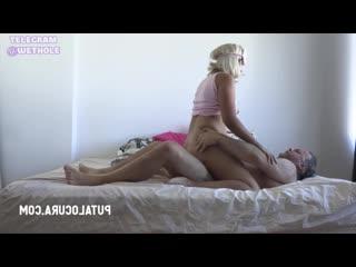 [PutaLocura] Ana Milka [porno hd porn блондинк порн ебут девочк трахаю молод дев
