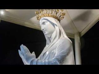 LOURDES - Ave Maria de Lourdes + Salve Regina!