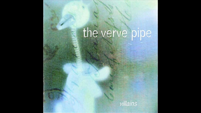 The Verve Pipe The Freshmen Original Acoustic Version I ve Suffered A Head Injury Track 10