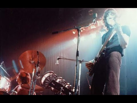 Pink Floyd Interstellar Overdrive Live At Fillmore West 1970 HD