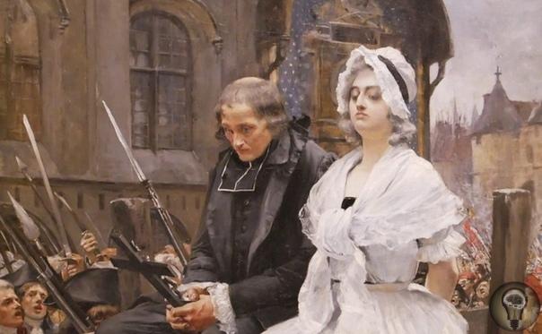 Мария Антуанетта: тайная любовь несчастной королевы