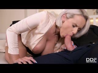 Angel Wicky - Busty Blonde porno sex