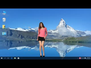 2015-05-25 Heidi Romanova - Magnetic Appeal 2