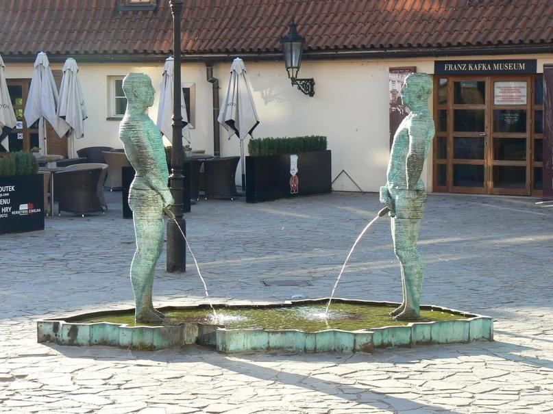 Что посмотреть в Праге, изображение №35