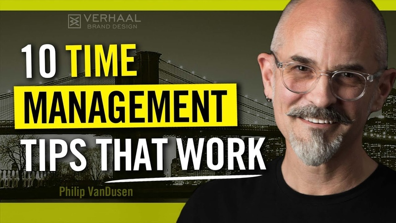 Time Management 10 Productivity Tips and Tricks That Work