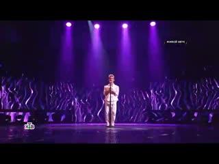 Николай Дербенев, шоу Ты Супер