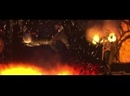 Mortal Kombat 4 - SubZeros Ending Remade in Unreal Engine 4