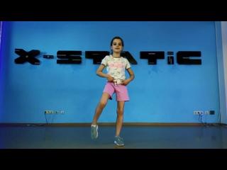 Видео от -=X-StatiC Dance=
