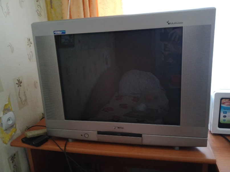 Купить телевизор, с приставкой 20 | Объявления Орска и Новотроицка №12745
