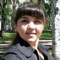 СветланаАвраменко