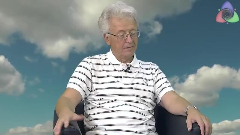 Катасонов о Библии, религиозно-духовном третьем измерении и ФРС