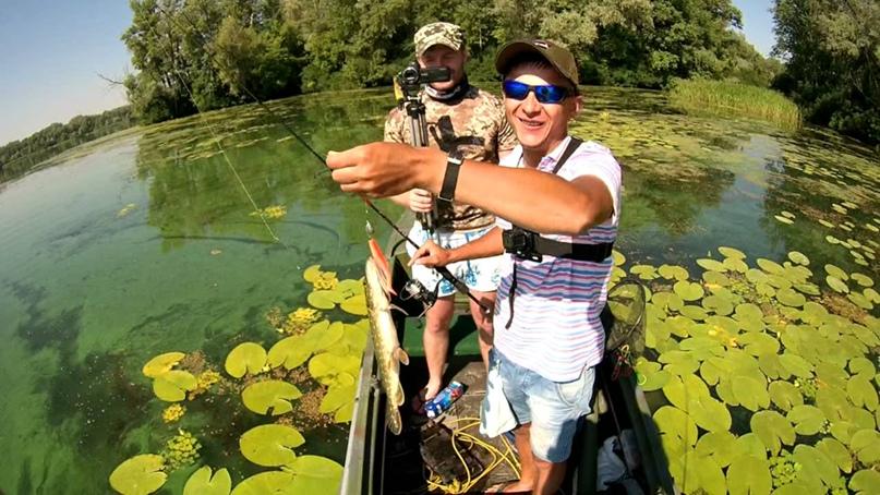 Как поймать хищника на мелководье, изображение №5