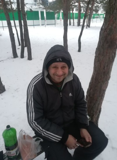 Олег Богуславский, Павлоград