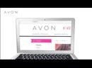 Как открыть свой интернет магазин AVON Для представителей