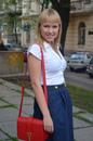 Мария Гуревич, Киев, Украина