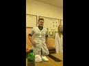 медсестричка-санитарочка