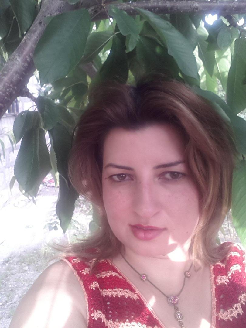 фото из альбома Helen Bleyan №11