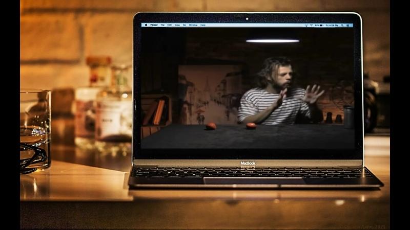 Yann Frisch гран при по магии крупным планом на FISM 2012 г