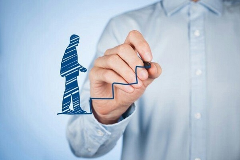 20 действенных шагов на пути к карьерному росту