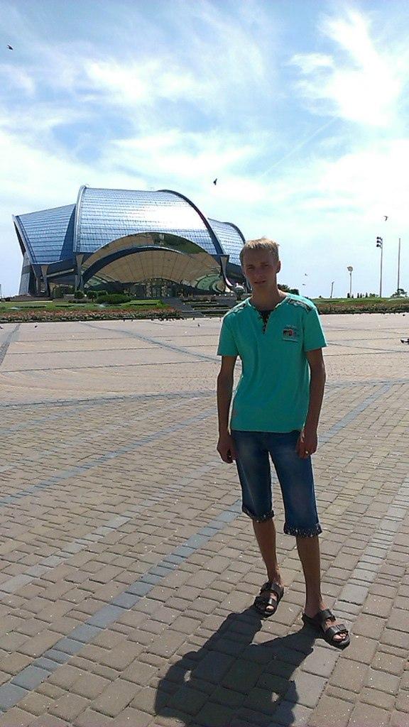 фото из альбома Алексея Ярового №12