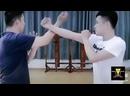 Вин Чун обучение защиты