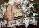 Свадебная фото книга, фото альбом из свадебных фотографий