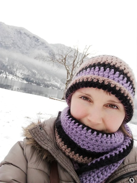 Татьяна Сельченкова, Санкт-Петербург, Россия