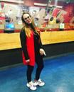 Башенина Юлия | Москва | 40