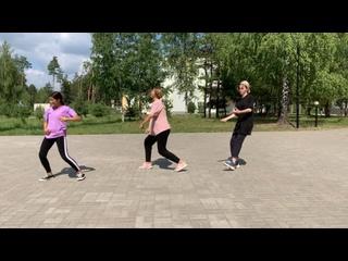 Video von Танцевальные каникулы Детский Профильный Лагерь