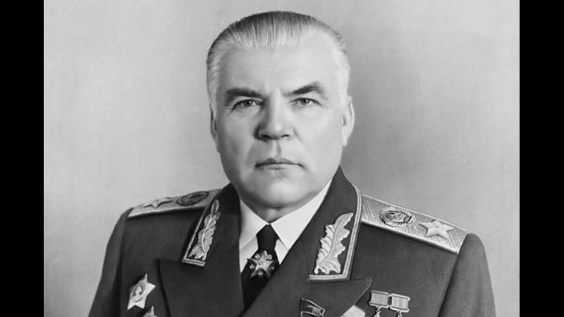 Маршалы Сталина Маршалы Победы Родион Яковлевич Малиновский