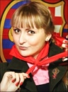 Юлия Касьян, Саранск, Россия