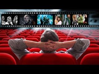 Кинозал Live: 20 фильмов. Выпуск 3