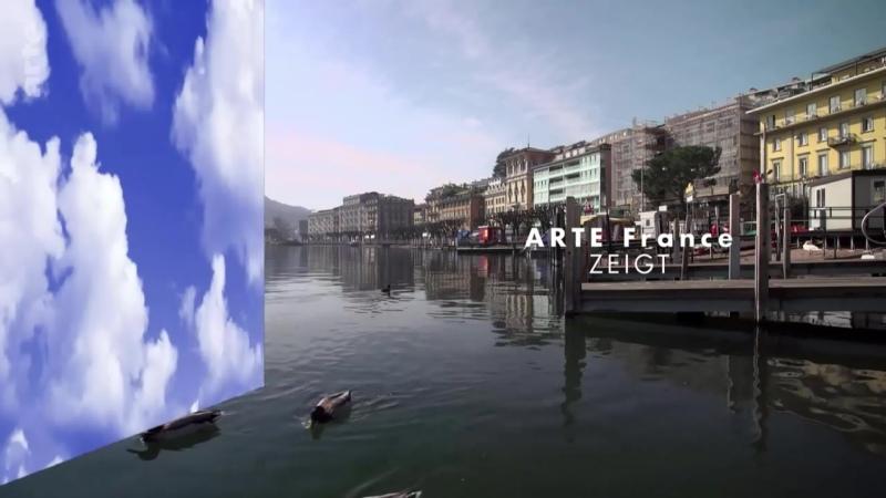 Invitation au voyage Le Paris de Nestor Burma Argentine Lac de Lugano Arte 2020 12 30 17 37