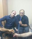 Персональный фотоальбом Parahat Atajanov