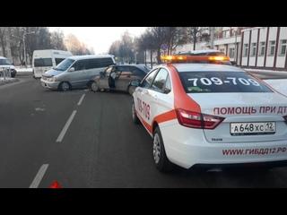 Аварийный комиссар ГИБДД12