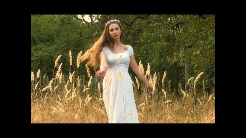 Анечка Небо славян Алиса cover official video