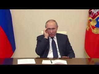 Путин раскритиковал «пещерный национализм»
