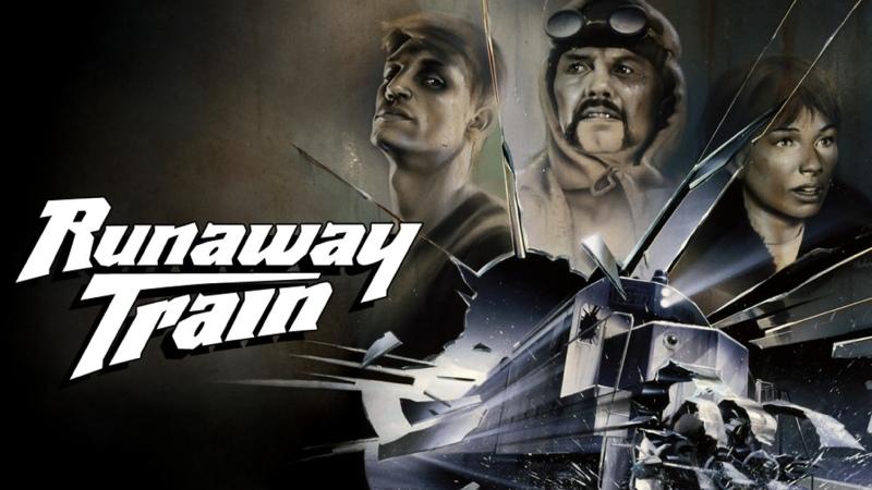 Поезд беглец 1985 Runaway Train