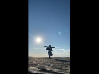 Video by Tatyana Polezhaeva