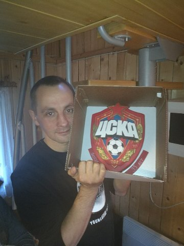 Алексей, 37, Idritsa