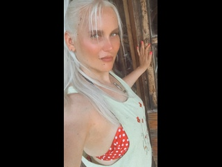 Darya Mironovatan video