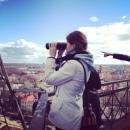 Фотоальбом Марии Грозенковой
